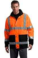 Cornerstone Men's ANSI Class 3 Waterproof Parka