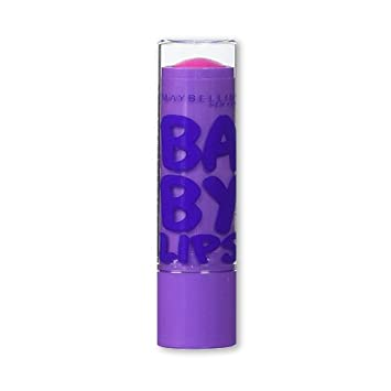 Maybelline New York Baby Lips Moisturizing Lip Balm, Cherry Me, 0.15 oz. K1013801