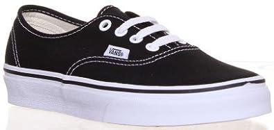 Image Unavailable. Image not available for. Colour  Vans SV - Genuine Shoes  Authentic Plimsolls Mens ... 8243d2296