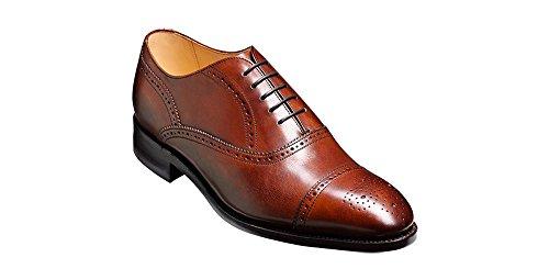 Barker Schuh, Design: Newcastle-Walnuss-Rind