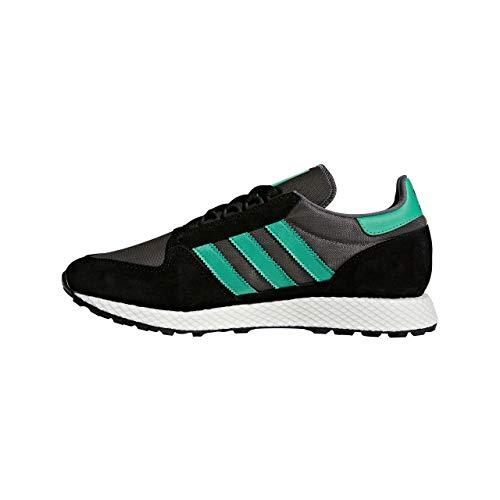 Adidas Noir Grove Hommes negb Pour Baskets Forest rnX7xwHq5r