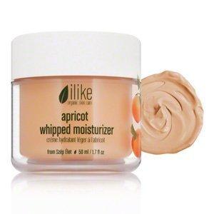 Ilike Organic Skin Care Apricot Whipped Moisturizer