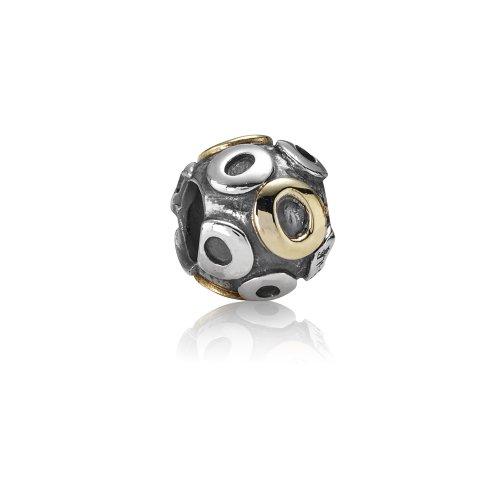 Pandora - 79298-O - Drops Femme - Lettre O - Initiale - Argent 925/1000