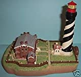 Spoontiques Lighthouse St. Augustine FL Limited Edition