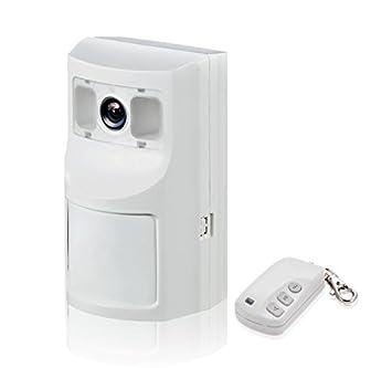 Alarma gsm a Pilas Photo Express E3 con cámara! Envio de Foto a Email