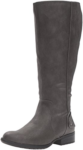 Image of LifeStride Women's Xandywc Riding Boot- Wide Calf