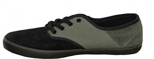 Vox Skate Shoes Parlor Black/ Green/ Black AaDpG5