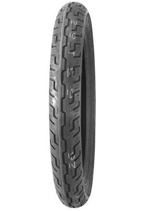 Dunlop D401 Front Motorcycle Tire 90/90-19 (52H) Black Wall - Fits: Harley-Davidson Softail Rocker Custom FXCWC 2008-2011 2009 Harley Davidson Rocker