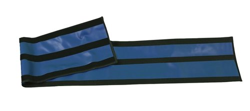Patient Radiolucent Immobilizer Straps - MRI, CT and Radiology Departments, 20''W x 120''L