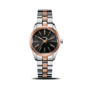 Rado HyperChrome Women's Quartz Watch R32976152 (Woman Rado Watch)