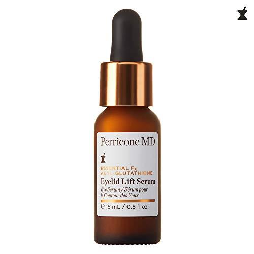 Perricone M.D. - Essential Fx Acyl-Glutathione - Eyelid Lift Serum (Best Cream For Droopy Eyelids)