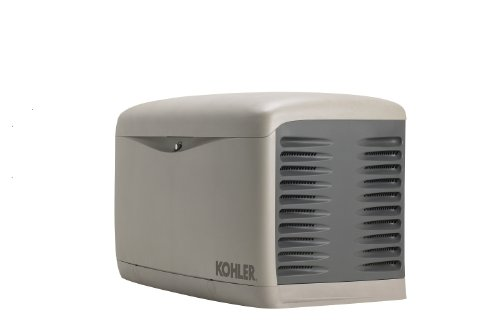 Kohler 20RESCL 100LC16 Air Cooled Electronics Features