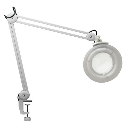 Fluorescent Magnifying Lamp by Chicago Electric (Image #2)