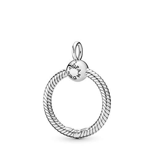Pandora Damen Anhänger aus 925 Sterling Silber 398296