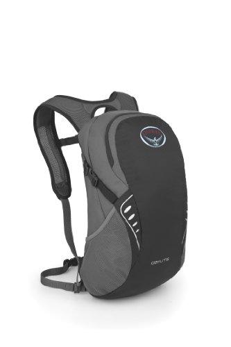 Osprey Daylite Backpack, Black, One Size, Outdoor Stuffs