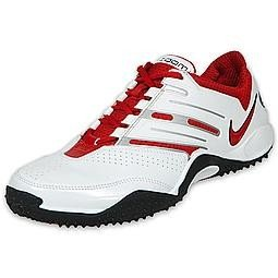 81238c261 Nike Air Zoom Sparq TR Elite US Mens 12 M (White VarsityRed Black