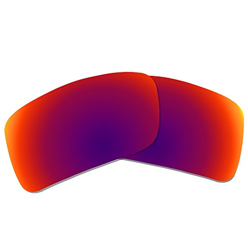 Dynamix Polarized Replacement Lenses for Oakley Gascan - Multiple Options (Midnight, Polarized - Lenses Polarized Gascan Oakley