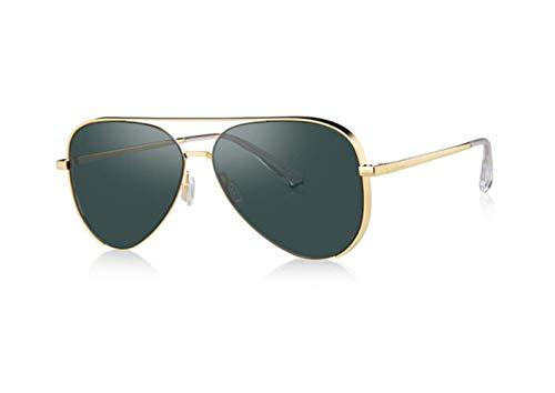 Gafas Marco Sol De De Gafas Gafas Clásicas Piloto Moda Neutral Sol Sol De De liwenjun Estilo aAPqPg
