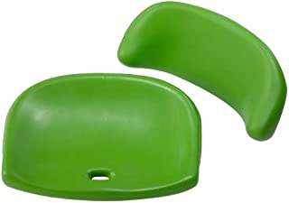 product image for Comfort Cushion Set (Seat and Back Cushions), Lime
