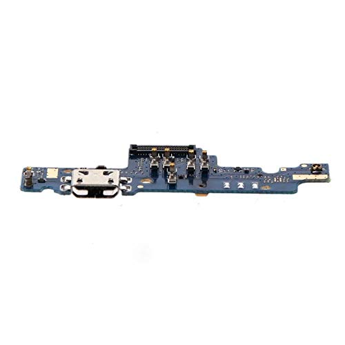Amazon.com: Flex Cable USB Puerto Cargador Dock Plug ...