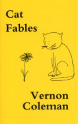 book cover of Cat Fables