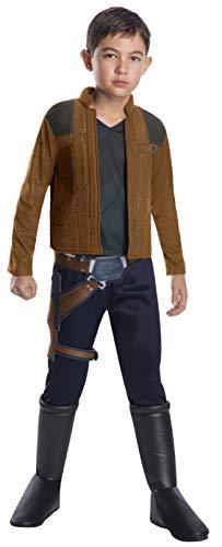 Rubie's Solo: A Star Wars Story Han