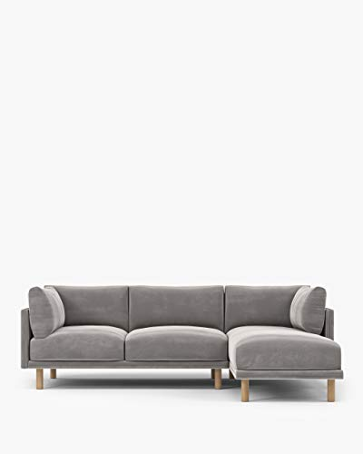 Kure D109-010 Anderson Sectional-Right-Hand-Facing Dusk, RHF
