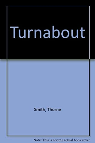 book cover of Turnabout