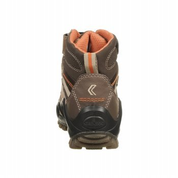 BROWN nbsp;2012 nbsp;°C IOX Amphib Shoes nbsp;Geox J1367 2011 Waterproof Brown Boots vqdwAA