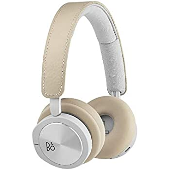 Amazon.com: B&O Play by Bang & Olufsen Beoplay H8 Wireless