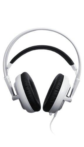 SINGER SEWING CO. SteelSeries Siberia V2 Full-Size Headse...