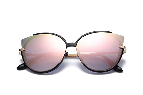 Intellectuality Retro de polarizadas D Personalidad Hombre nbsp;Gafas Ojos Gafas Sol de D Sol Mujer de r8WrUnY
