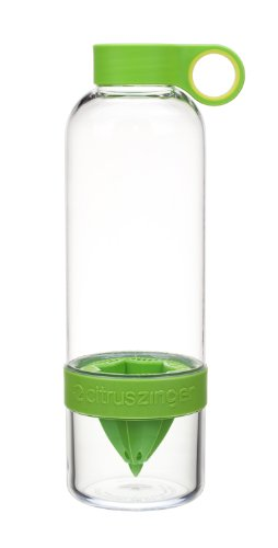 Zing Anything Citrus Zinger Green CZ100G
