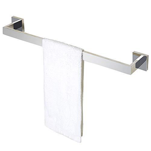 Mount Wall Towel Bar 24 - Alise GA7201-C Bathroom Towel Bar Wall Mount 24-Inch,SUS304 Stainless Steel Polished Chrome