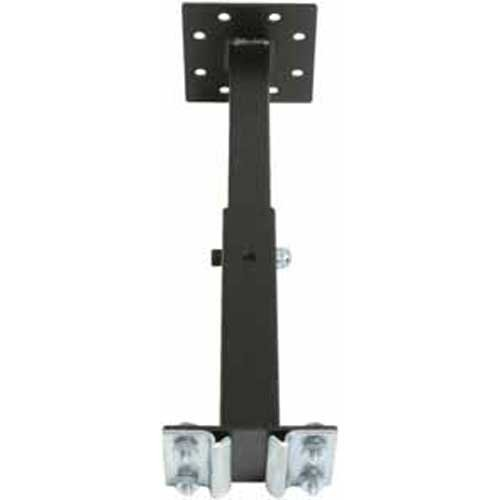 Bowens BW-2668 Adjustable Drop Ceiling Support 39.4-43.3-Inch (100-110cm) (Black) from Bowens
