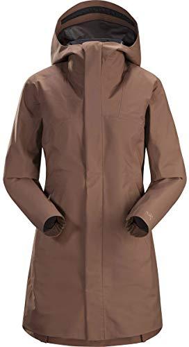 Arc'teryx Codetta Coat Women's (Lynx, - Outdoor Lynx Hood