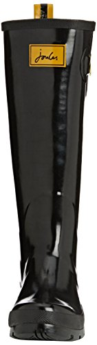 Noir Fieldwelly Femme Black Joules Bottes Rtwq1n00