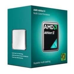 AMD Athlon II X4 640 Processor (ADX640WFGMBOX)
