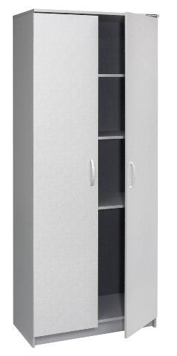 Black & Decker BG106164S 2 Door Storage Cabinet by BLACK+DECKER