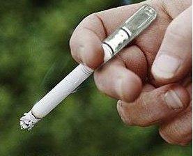 Non Smoking Cigarette