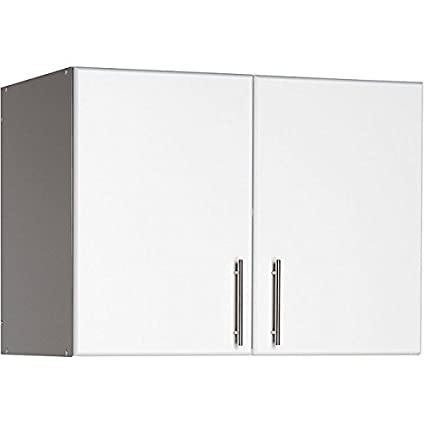 Amazon Com Winslow White 32 Inch Elite Stackable Wall