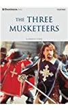 The Three Musketeers, Alexandre Dumas and Clare West, 0194243990
