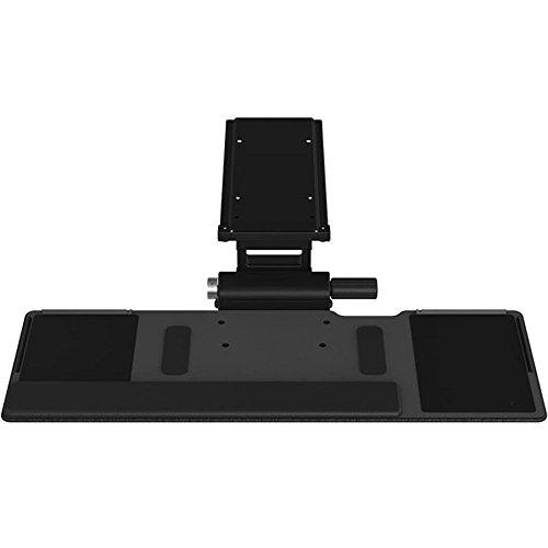 Humanscale 500 Keyboard Tray Big Board Platform w/ 2G Arm mechanism, 22