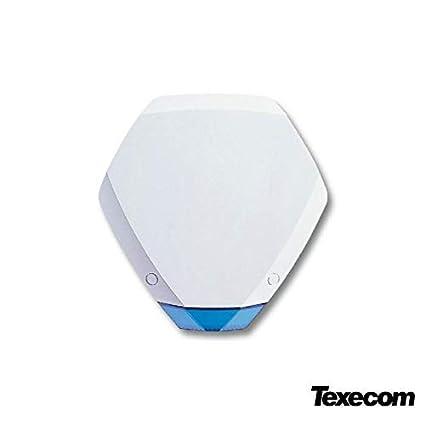 Twin LEDs Grade 2 External Alarm Sounder//Bell Box Texecom Premier Odyssey 3E