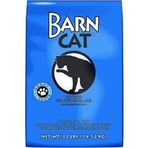Barn Cat Food, 40LB BARN CAT FOOD by Barn Cat