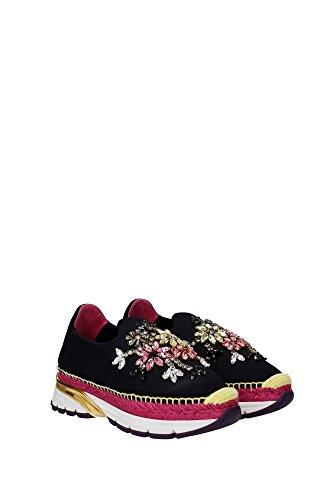 Sneakers Dolce&Gabbana Damen - (CK0088AD6638B956) EU Schwarz