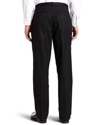 Calvin Klein Men's Solid Dylan Dress Pant