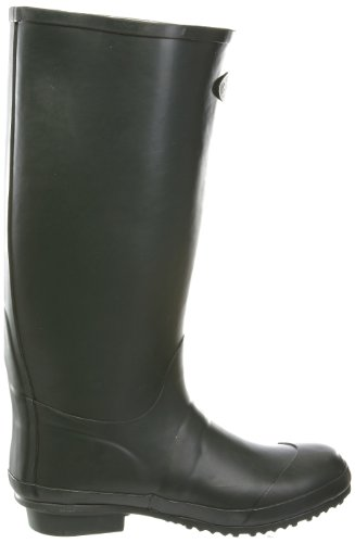 Grisport Negro caucho unisex de Zapatos P0qRqAZOW