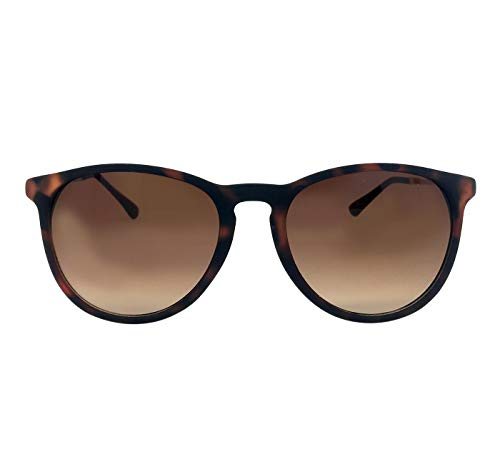 Sunglasses for Womens - Brown