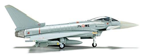 Herpa Wings 1 200 Air Force Typhoon Austria  Japan Import